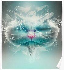 Baron Philip Von Glass Poster