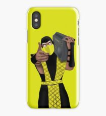 GET OVER HERE AND LISTEN TO THESE DOPE BEATS iPhone Case
