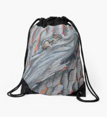 Chipmunk Drawstring Bag