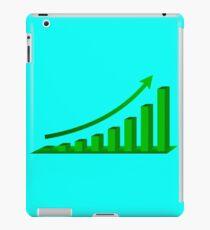 chart iPad Case/Skin