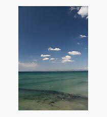 Surf swell. Photographic Print