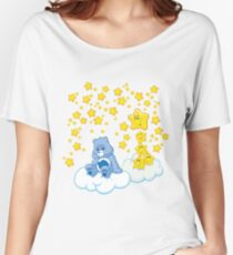 Care Bears - 80s Women's Relaxed Fit T-Shirt