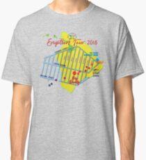 AHT - Concert Eruption Tour 2018 Design Classic T-Shirt