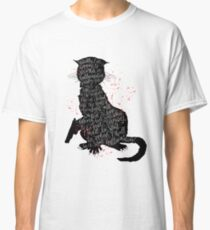 The Master and Margarita, by Mikhail Bulgakov Classic T-Shirt
