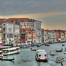 Magical Venice by Thea 65