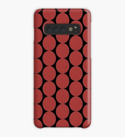 Inflorescence I Case/Skin for Samsung Galaxy