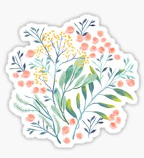 Secret Garden Sticker