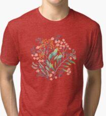 Botanical Garden Tri-blend T-Shirt