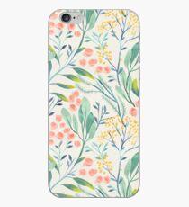jardin botanique Coque et étui iPhone