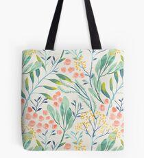 Botanical Garden Tote Bag