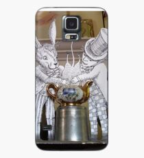 Dunking the Dormouse Case/Skin for Samsung Galaxy