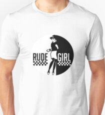 Rude Girl Unisex T-Shirt