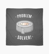 Klebeband - Problemlöser Tuch