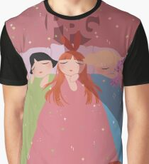 PPG Graphic T-Shirt