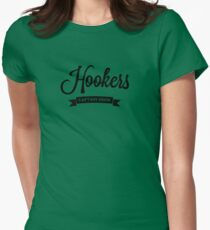 Once Upon a Time - Hookers - Captain Hook T-Shirt