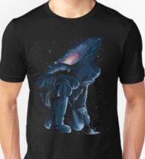 Welding In Space Unisex T-Shirt