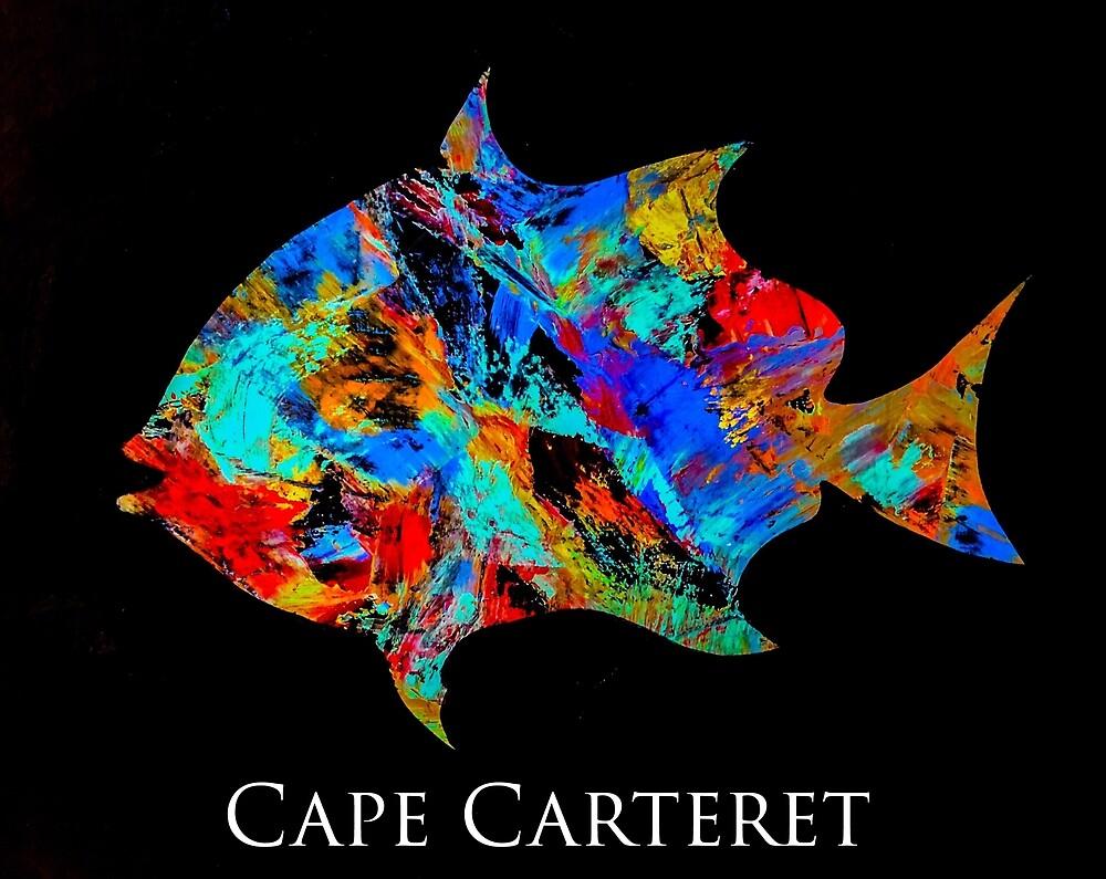 Cape Carteret NC by barryknauff