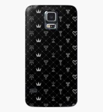 Funda/vinilo para Samsung Galaxy Patrón KH