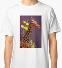 In The Jungle Classic T-Shirt