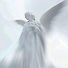 Angel Aura - the Light by EdsMum