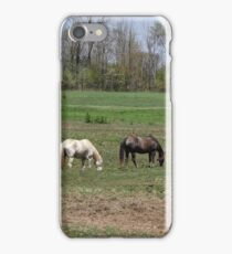 Just we three iPhone Case/Skin