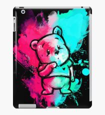 Little Baby Pooh Bear iPad Case/Skin