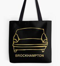 BROCKHAMPTON Tote Bag