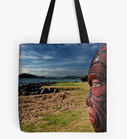 ngatokimatawhaorua. waitangi, aotearoa Tote Bag