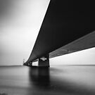 Great Belt Fixed Link, Denmark by Alessio Michelini