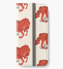 The Catcher in the Rye iPhone Wallet/Case/Skin