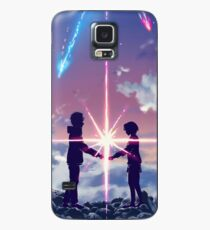 KIMI NO NA WA YOUR NAME Case/Skin for Samsung Galaxy