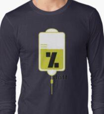 medicine Long Sleeve T-Shirt