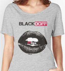 tasty lipz Women's Relaxed Fit T-Shirt