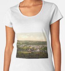 Clisson.  Women's Premium T-Shirt