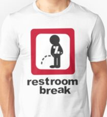 give ur self some break... Unisex T-Shirt