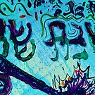 Blue twilight Shabbat by hdettman