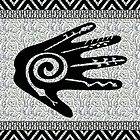 Tribal Handprint by Eligo-Design