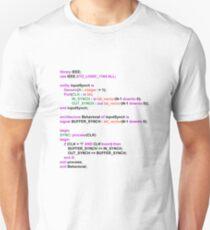 VHDL Unisex T-Shirt