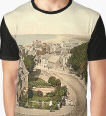 7067. Graphic T-Shirt