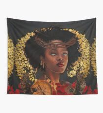 Queen king Wall Tapestry