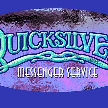 Quicksilver Messenger Service by DBnation