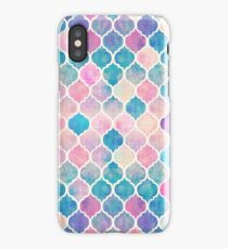 Patterns Abstract iPhone Case