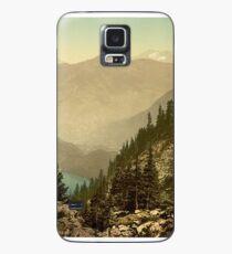 I.O.W. Freshwater Case/Skin for Samsung Galaxy