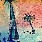 Peaceful Desert by hdettman