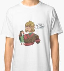 Link - Is This Food? Classic T-Shirt