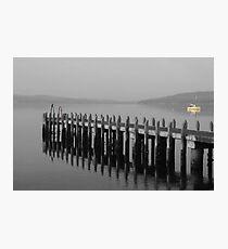 nw bay Photographic Print