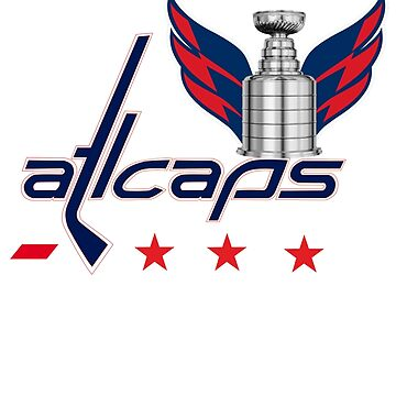 ALLCAPS Washington Hockey Champions Cup 2018 by orhid