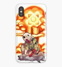 Nikita Gear: Puppy Time iPhone Case