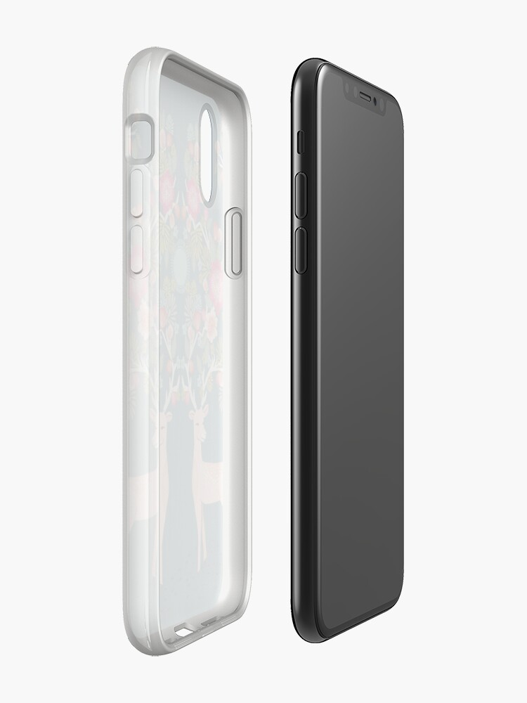 Alternative Ansicht von Doe a Deer iPhone-Hülle & Cover