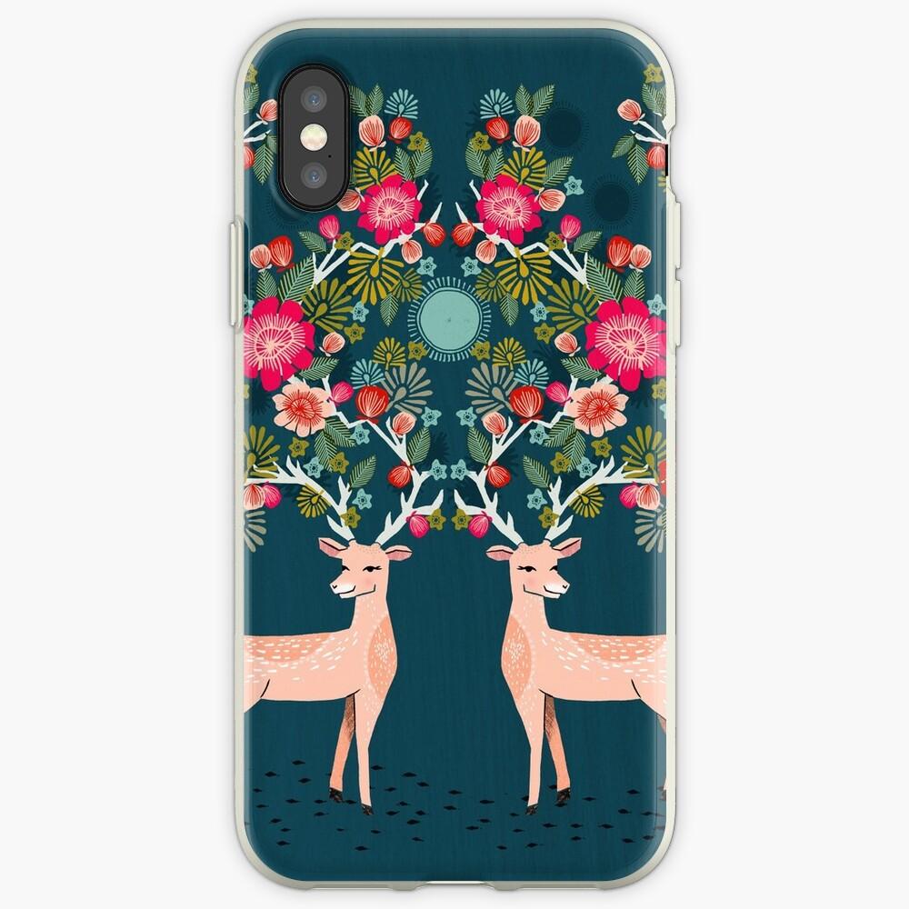 Doe a Deer iPhone-Hülle & Cover